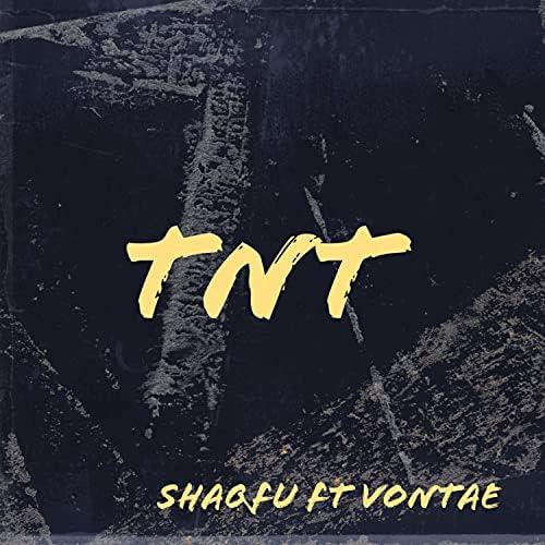Shaq Fu feat. Vontae