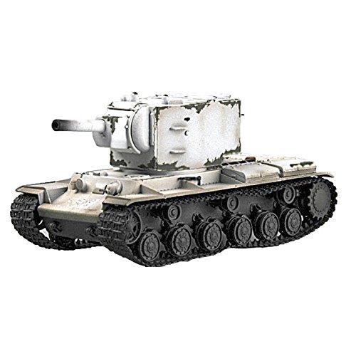 Easy Model KV-2 Russian Army Heavy Tank
