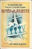 roméo et juliette - éditions R.Simon