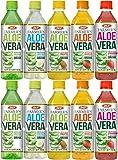 Coco Aloe Vera Juices - Best Reviews Guide
