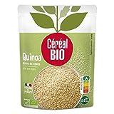 CEREAL BIO Quinoa al naturale 100% Biologica, da...