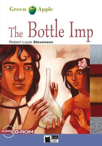 Bottle Imp + CDROM [Lingua inglese]: The Bottle Imp + audio CD/CDROM
