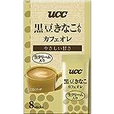 UCC 黒豆きな粉入りカフェオレ(8杯分)