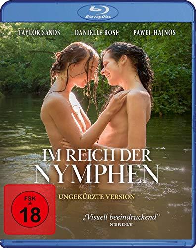 Im Reich der Nymphen (Uncut) [Blu-ray]