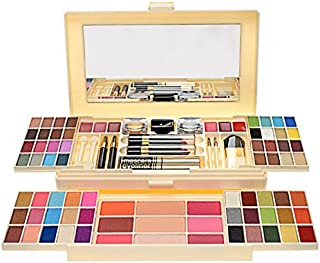 Just Gold Makeup Kit - Set of 85-Piece, JG960
