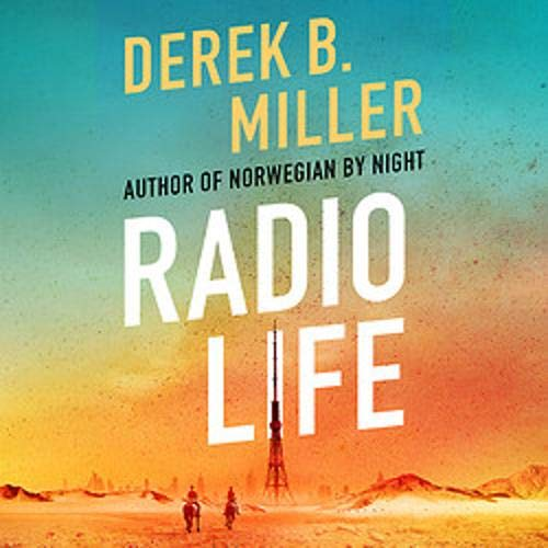 Radio Life cover art
