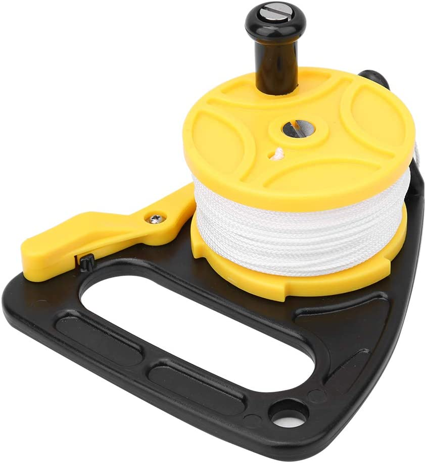 Plastic Thumb Stopper Safety and trust Spool Durab Ranking TOP12 Diving Reel Controller