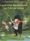 Capitaine Barberousse sur l'île au trésor