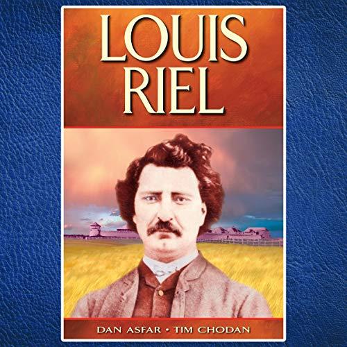 Louis Riel cover art