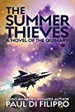 The Summer Thieves: A Novel of the Quinary