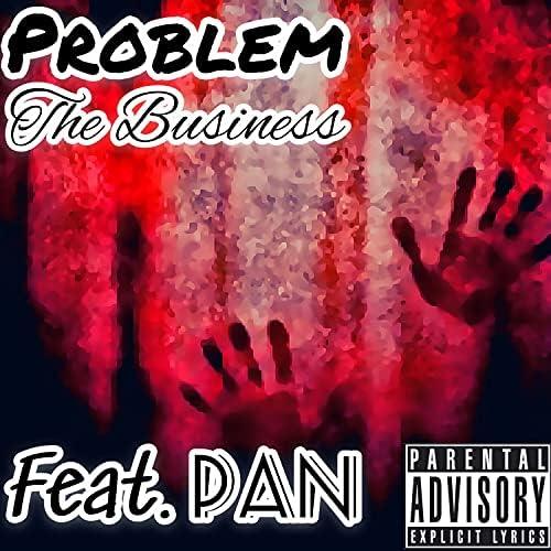 Problem feat. PAN