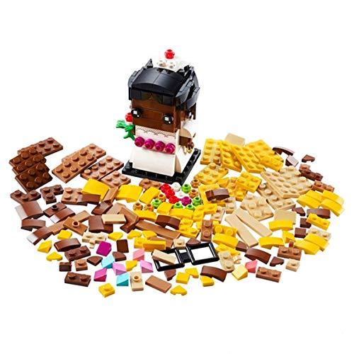 Brickheadz Lego Futura Sposa - Set Lego 40383