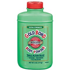 Product of Gold Bond Pack of 6