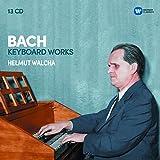 Bach : Œuvres pour Clavier