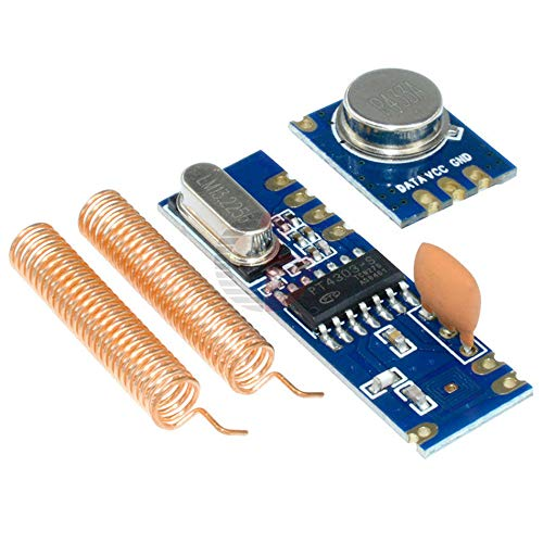 433MHz 100 Meters Remote Max 69% OFF Control Ask Module STX Kits excellence Transmitter
