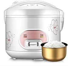 Rijstkoker 3L mini ouderwetse huishoudelijke mechanische elektrische rijstkoker met automatische power-off antiaanbaklaag ...