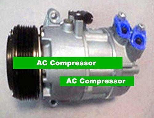 GOWE Klimaanlage Kompressor für CSV613 A/C Kompressor für Auto BMW E46 Z4 X3 E83 2000-2010 64509182795 64526908660