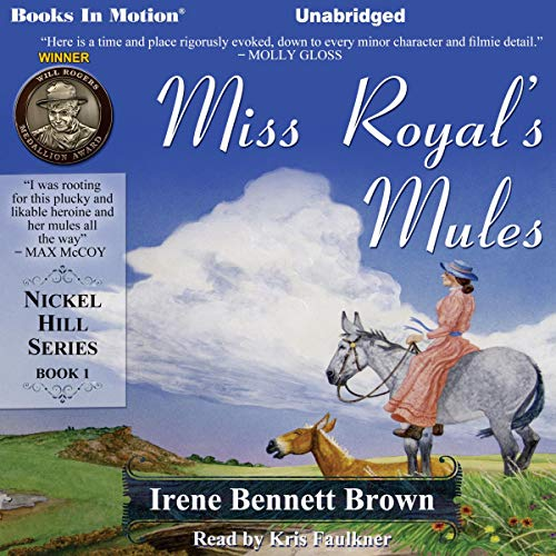 Miss Royal's Mules  By  cover art