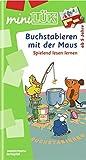 miniLÜK / Schuleingangsphase: miniLÜK: Buchstabieren und Lesen mit der Maus: Spielend lesen lernen für Kinder ab 5 Jahren