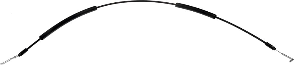 Dorman 912-602 Front Driver Side Door Latch Cable for Select Hyundai Models