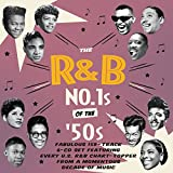 R&B No. 1s of the 50s