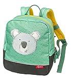 SIGIKID 25201 Mini Rucksack Koala Bags Mädchen und Jungen Kinderrucksack...