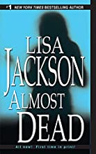 Almost Dead (The Cahills #2)