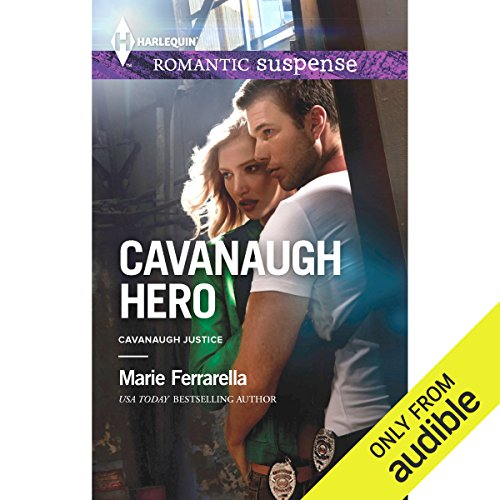 Cavanaugh Hero                   By:                                                                                                                                 Marie Ferrarella                               Narrated by:                                                                                                                                 Ann Cavanaugh                      Length: 6 hrs and 10 mins     6 ratings     Overall 3.7