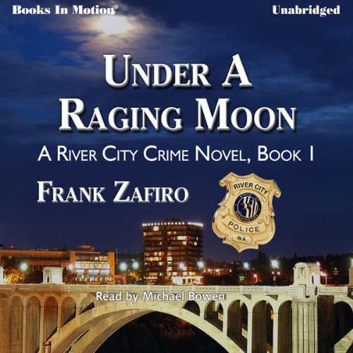 Under a Raging Moon cover art