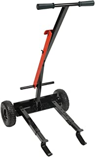 Ohio Steel TL4500 Tractor Lift for ZTR