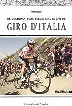 De legendarische beklimming van de Giro d'Italia / druk 1