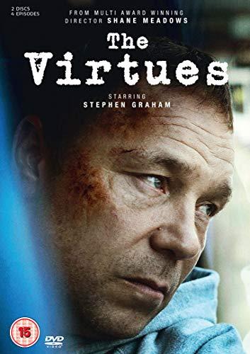 The Virtues (2 Dvd) [Edizione: Regno Unito]