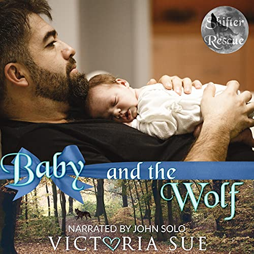 Baby and the Wolf cover art