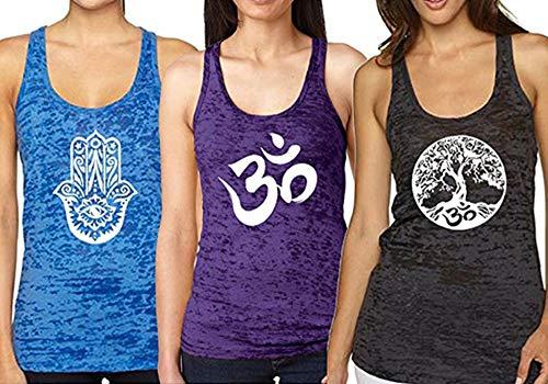 Top 10 buddha yoga shirts for 2021