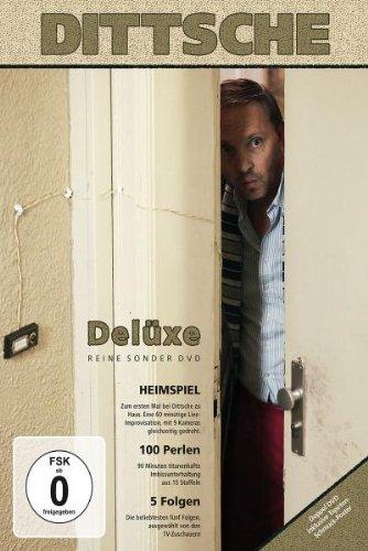 Delüxe/Reine Sonder DVD (2 DVDs)