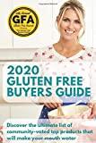 2020 Gluten Free Buyers Guide: Stop asking 'which foods are gluten free?'  This gluten free grocery...
