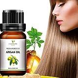 Pretty Comy Aceite esencial de glicerina marroquí para cabello Cabello Cabello suave Nutrir Pérdida de cabello contra el cuero cabelludo