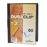 Durable Duraclip 30レポートカバー