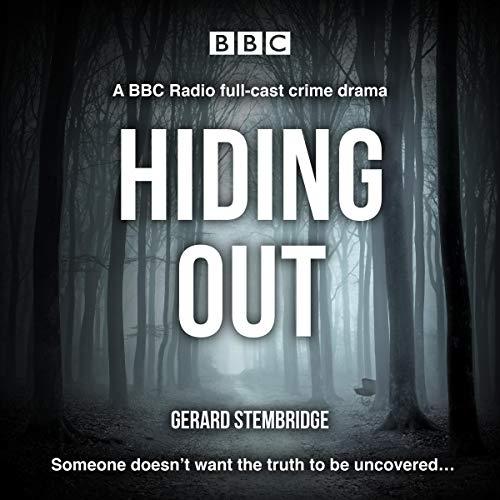 Couverture de Hiding Out