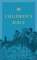 ESV Children's Bible: Blue
