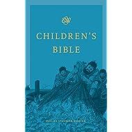 ESV Children's Bible (Blue)