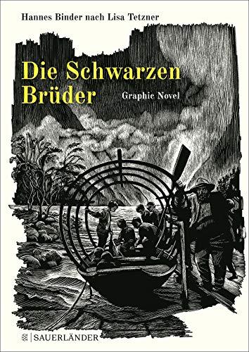Die Schwarzen Brüder: Eine Graphic Novel