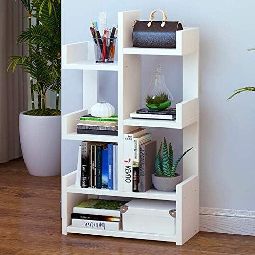 Bücherregal für Kinder hartem Holz Ausstellungsregal Spielzeugablage Organizer M l für CDs & Bücher & Spielzeug 2 Styles