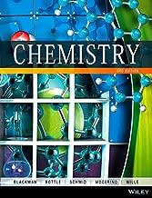 Best chemistry allan blackman Reviews
