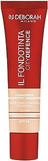 Deborah Milano Il Fondotinta Foundation, 00 Ivory, 30 ml