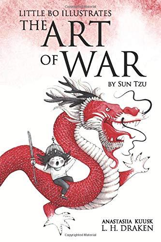 Little Bo Illustrates the Art of War: A Sun Tzu classic