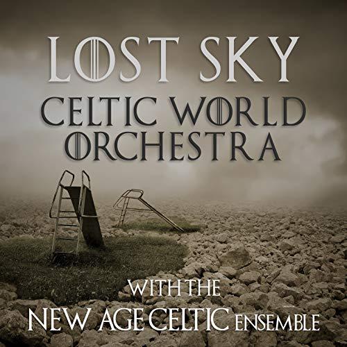 Lost Sky (from Harpe de Piano)