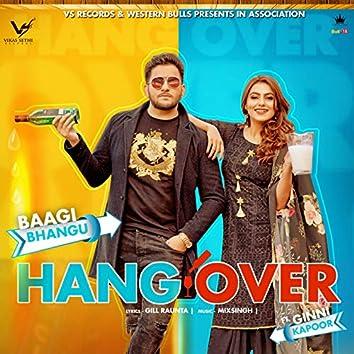 Hangover (feat. Ginni Kapoor)
