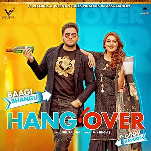 Baagi Bhangu feat. Ginni Kapoor