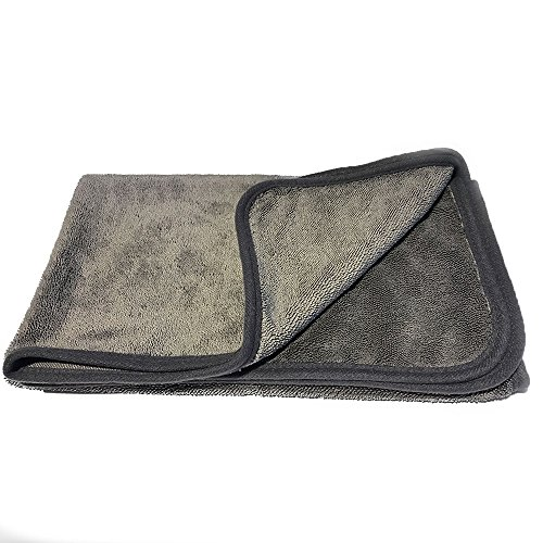 Beste auto drogen handdoek Pro Detailing Super Twist 70x90cm
